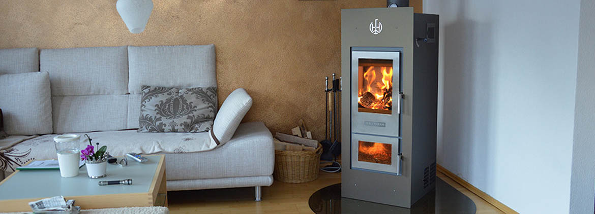 Boiler Stoves in Edinburgh