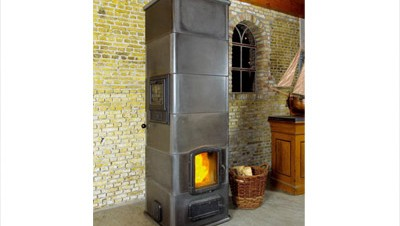 Masonery stoves