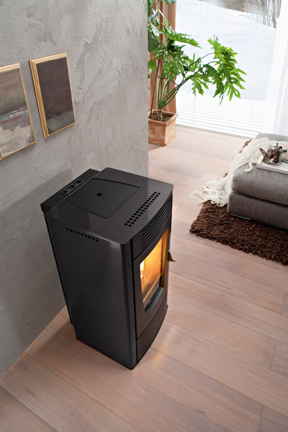 Images Of Wood Burning Heating Systems By Gondwana