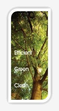 Go green Scotland