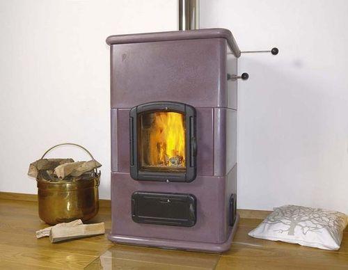 masonery heater