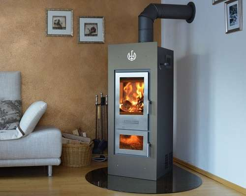 Walltherm Boiler Stove Range For Sale In Scotland