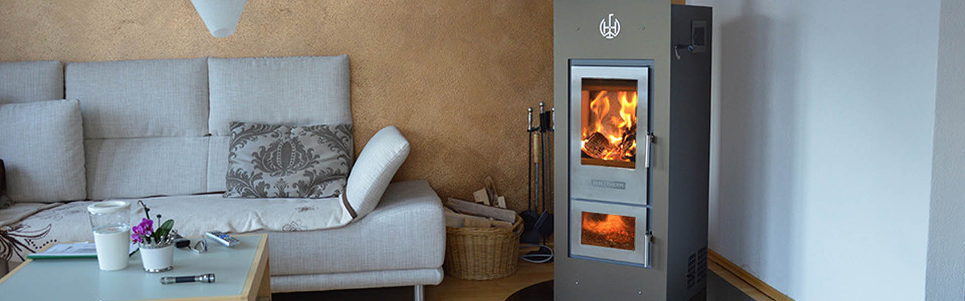 Masonry Stove Heaters